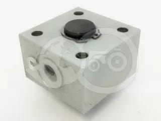 Force 108 hidraulika elzáró szelep segédhidraulika körhöz (1)
