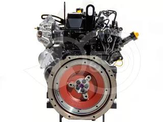 Force 310 motor komplett, Yanmar 3TNV74F-SPSY (1)