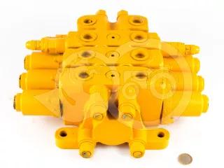 Force 915 hidraulika vezérlőtömb, 3 körös (1)