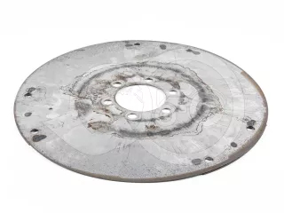 Force 915 hidrodinamikus tengelykapcsoló meghajtó tárcsa, rátét lemezes D=320 mm (1)