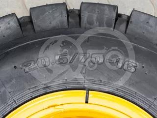 Force 915 kerék, szerelt (1)