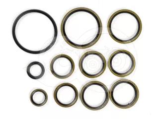 Force 915 vezérlőtömb tömítőgyűrű készlet (1)