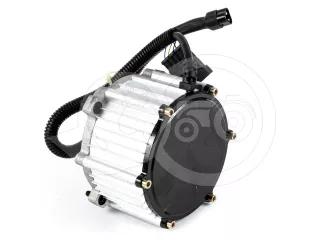 Force e-Cut 81 Vágó motor (1)