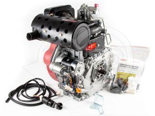 Force 108 motor kpl. Koop (0)
