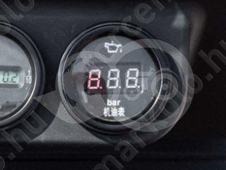 Force 108 eco olajnyomásmérő óra (0)